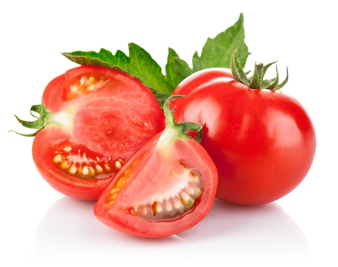 Томаты (помидоры), Краснодарский край